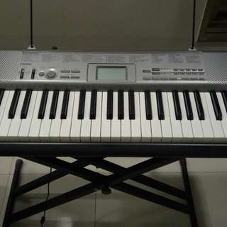 Casio Keyboard LK 125