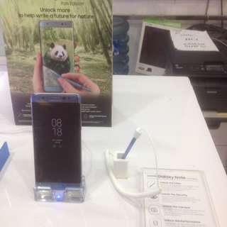 Samsung Note FE Gratis Speaker Bluetooth