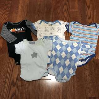Baby Rompers for boys