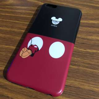 IPhone 6 Plus cover (Mickey mouse)