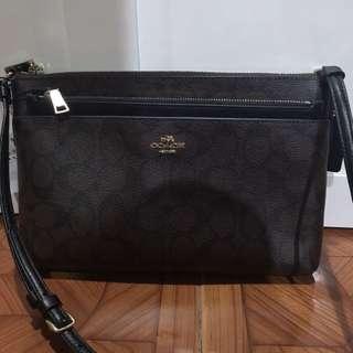 coach crossbody bag sling bag