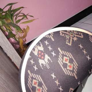 Dompet batik khas bali