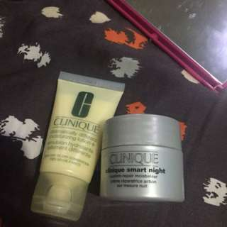 Clinique bundle