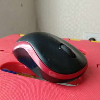 Mouse Wireles Logitech