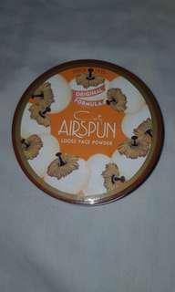 Coty Airspun (takal size)