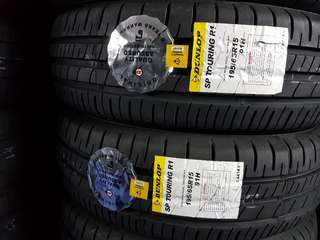 Michelin | Dunlop | Goodyear | Kumho