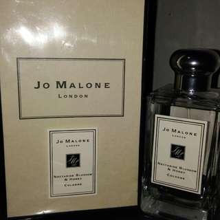Authentic Jo Malone Nectarine Blossom & Honey