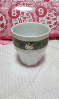 Hello Kitty Green Country Mug
