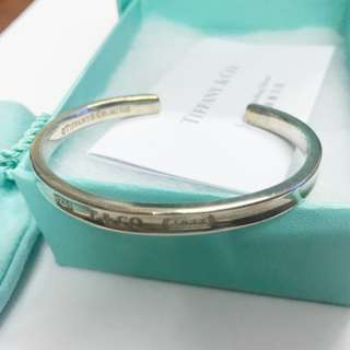 Tiffany & Co 手鈪