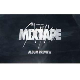 Stray Kids 《Mixtape》先行專 空專販售
