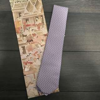 Jim Thompson Thai Silk Tie 真絲呔