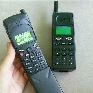 Toy Walkie Talkie Phone