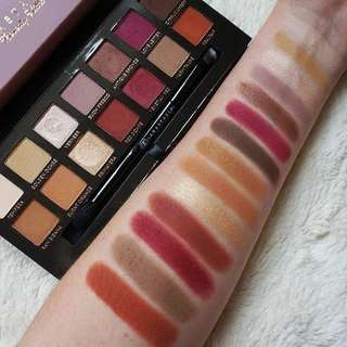 SOLD OUT!!!! Next stock will be arriving in few weeks!!!!  Anastasia Beverly Hills morden Renaissance palette