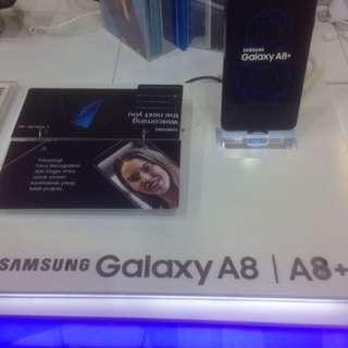 Samsung A8+ Hanya 3 Menit