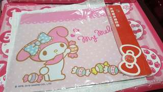 My Melody Large Mouse Pad
