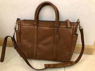 Coach Work Bag 公事包