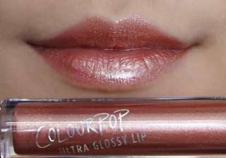 Colourpop Ultra Glossy Lips