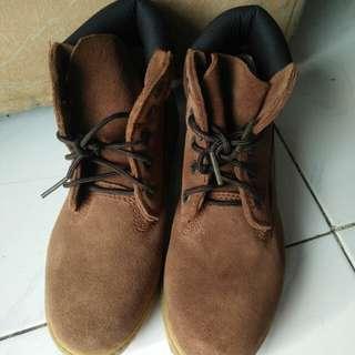 Boots timberland kids