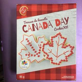 Canada Cookie