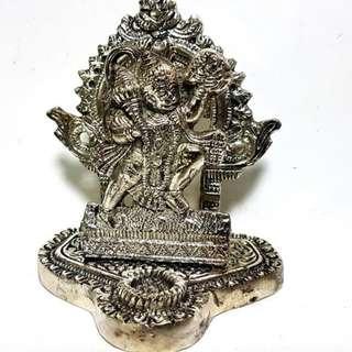 Idol statue of shiva hanuman sarswati and Laxmi Ganesh for temple prayer