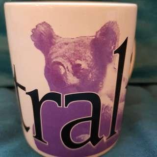 Starbucks Mug - Australia