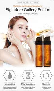 Maxclinic Signature Gallery Edition Oil Form 110g
