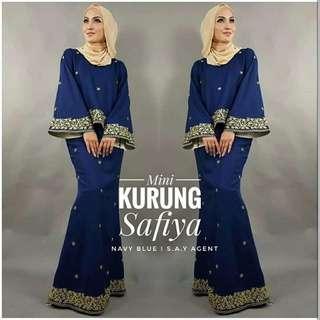 Mini Kurung Safiya