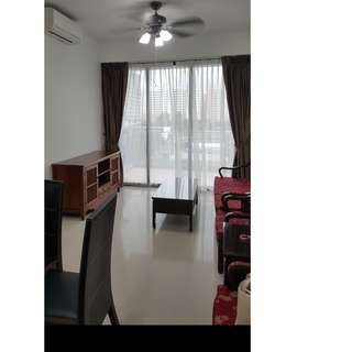 ~ Luxurie Condo 2 bedder for rent ~