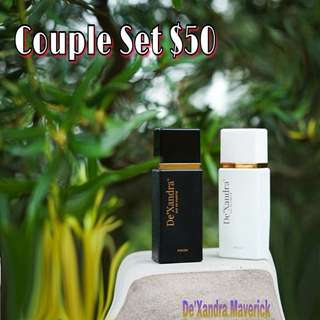 Couple Set for him and her! 2 for $50