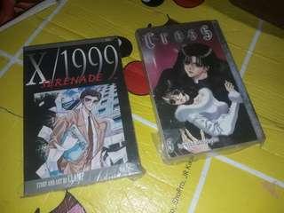 Manga bundle