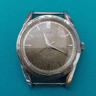Vintage Waltham 65 Jewels Automatic Watches 古董手錶