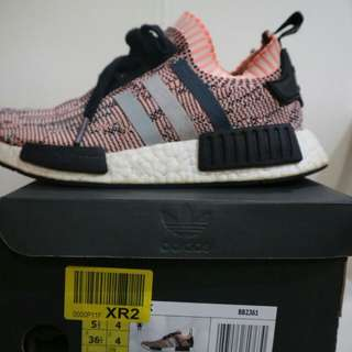 ADIDAS NMD R1 WOMEN'S SIZE