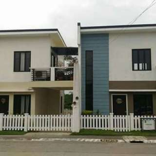 Rent to own house and lot in Sta Maria Bulacan