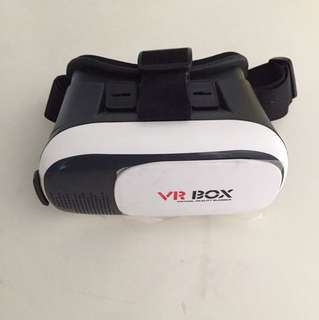VR box new without box