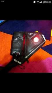 側背包 警示閃燈