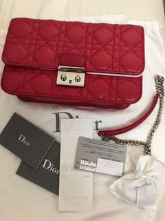 100% Authentic Dior sling bag