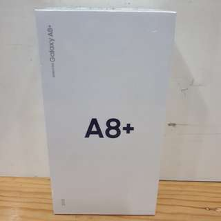 Samsung A8+ Kredit Proses Cepat