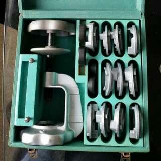 ROLEX 勞力士 1001 專用開錶器 (收藏品)