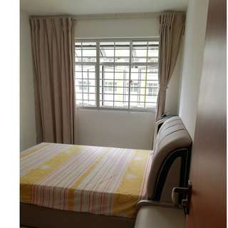 Common Room for Rent at Sengkang