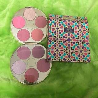 Tarte amazonian clay blush bazaar palette