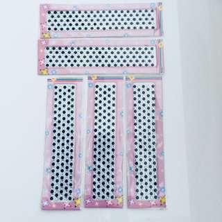 BN phone beads stickers