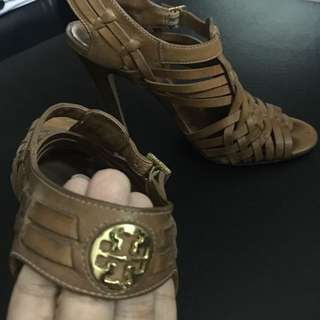 HOT SALE 🌸Original genuine leather Tory Burch shoes