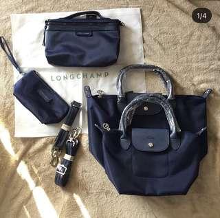 Longchamp SET
