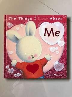 English story book Me