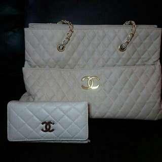 (FREE SF)Chanel bag