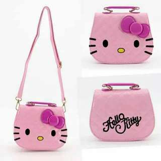 hellokitty sling bag