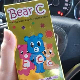 Bear C