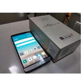 LG G3 Dual-LTE D858HK