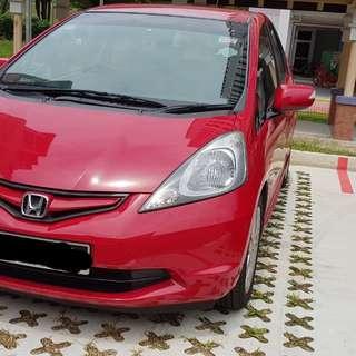 Honda Jazz 1.3 Auto L