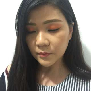 Make up only